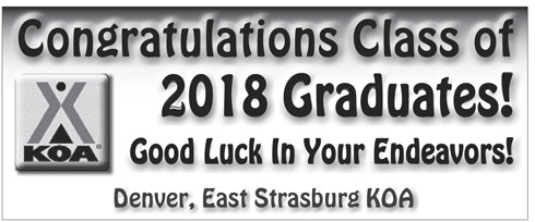 Denver_East_Strasburg_KOA_2018graduation