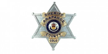 ArapCo Sheriff Badge LOGO
