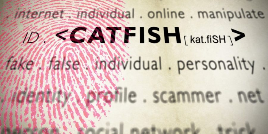 It s valentine s day watch out for the sweetheart scam for What does cat fishing mean